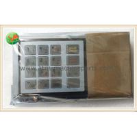 Quality ATM Machine Parts NCR keyboard EPP Pinpad in Arabian version 445-0662733 for sale