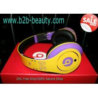 Wholesale Monster Beats By Dr Dre Kobe Bryant Headphones from china suppliers