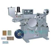 DPP-120 Small Roll-plate type Blister Packing Machine