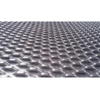 Wholesale Regular  8mm pitch online stainless steel perforated sheet for decorative from china suppliers