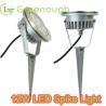 Buy cheap Inground Landscape Light/LED Garden Spike Light/LED Lawn spike Light/ LED Spot Flood Light from wholesalers