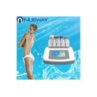 Wholesale Multi-functional Weight Loss Machine Ultrasonic Cavitation Slimming Machine+RF Face Lift from china suppliers