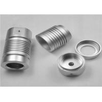 Wholesale Anodizing Metal Machine Mechanical CNC Lathe Parts Cnc Turning Services from china suppliers