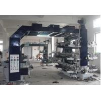 Wholesale Automatic Flexographic PE PP Bag Printing Machine 6 Colors With CE SGS from china suppliers
