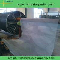 Wholesale paper mill stainless steel wire mesh from china suppliers