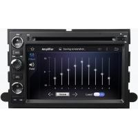 Wholesale GPS Radio Stereo DVD Player For Ford Expedition Navigation System 2007 - 2014 from china suppliers
