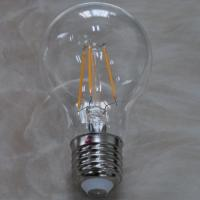 Wholesale Dimmable Sapphire LED  Filament Bulb 2700K - 6500K 4Watt  360Lm 480Lm from china suppliers