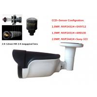 Wholesale Night Vision Ahd Security Cameras Long Transmission Distance Bullet 2.0MP 1080P from china suppliers