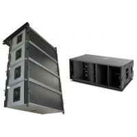 Wholesale Far Dispersion 8 Ohms Stadium Sound System W8LC Elastic Sound 3 Way 2pcs MF from china suppliers
