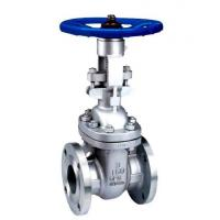 "Wholesale API 6D OS&Yoke,Bolted Bonnet 3""*150LB CF8 Stainless Steel304 Flanged Gate Valve from china suppliers"