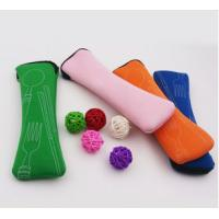 Wholesale Hot-selling Fashionable Neoprene Fork pouch Spoon bag Zipper Fork bag from china suppliers