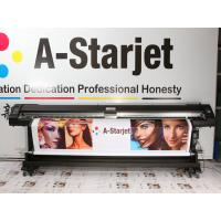 Wholesale Wide Format Inkjet A Starjet Printer High Resolution 1440DPI For Polyester Canvas from china suppliers