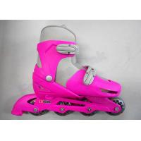 Wholesale High Density Mesh Lining Inline Roller Skates For Kids Locking Cam - Lever Buckles from china suppliers