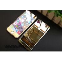 Wholesale Colorful Tempered Glass Front and Back Protective Film Full Cover For Iphone 6 6 Plus from china suppliers