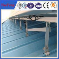 Wholesale tile roof solar mounting system/roof solar system mounting from china suppliers
