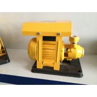 Wholesale 0.5Hp Stainless Steel Vortex Water Pump Yellow With Brass Impeller from china suppliers