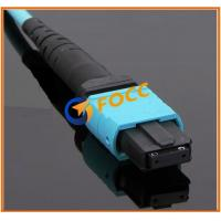 Wholesale Multifiber Termination MPO UPC MTP 12F Polish Fiber Optic Cable Connectors from china suppliers