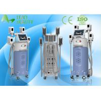 Wholesale Cryolipolysis Body Slimming Machine , Professional Fat Freezing Device from china suppliers