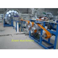 Wholesale High Strength Pvc Pipe Extruder Machine Plastic Pipe Production Line 100-150kg/H from china suppliers