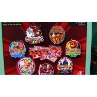 Wholesale RED 7 coin operated game pcb from china suppliers