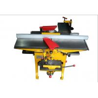 Wholesale Combination woodworking machinery MQ443A from china suppliers