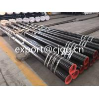 Wholesale JIS G 3445 Seamless Carbon Steel Tube STKM 13A For Automobile from china suppliers