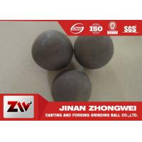 Wholesale Forging Grinding Steel Balls 45# C45 Grinding Media Steel Balls from china suppliers
