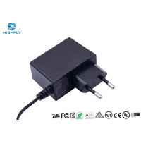 Wholesale 5V 1A 1.5A 2A 9V 1A 24V AC DC Power Adapter UL Listed US Plug Switching Power Supply from china suppliers