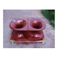 Wholesale GB11586-89 Boat Mooring Systems Casting Steel Panama Chock AC / BC Type from china suppliers