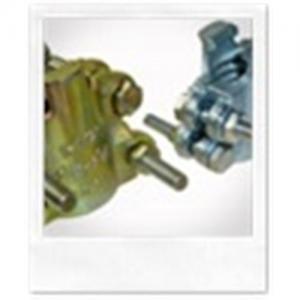 China Interlocking clamp on sale