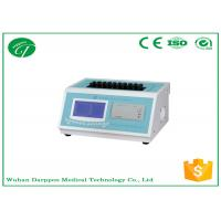Wholesale Automatic Erythrocyte Sedimentation Rate ESR Analyzer PUC-2068A 128×240 LCD Screen from china suppliers