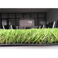 Wholesale ISA Approved Family Artificial Pet Grass , Residential Artificial Carpet Grass from china suppliers