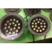 Wholesale high power led under ground light from china suppliers