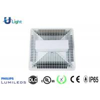 Quality High Lumen Brightness 5000k Led Gas Station Lights Energy - Saving for sale