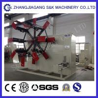 Wholesale Automatic Hdpe pipe machine , Plastic Hdpe Pipe Coiling Machine from china suppliers