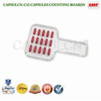 Wholesale Pharmaceutical / Food Healthy Capsule Counting Machine For Honey Bolus from china suppliers