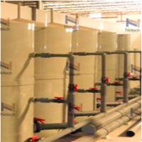 Wholesale Energy Saving Other Ozone Generator Subsidiary Facilities Biological Filter For Waste Water Treatment from china suppliers