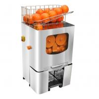 Buy cheap Auto Commercial Orange Juicer Machine / Orange Juicing Machines High efficiency from wholesalers