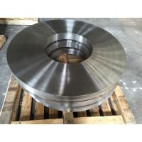 Quality Flange 904L Stainless Steel Forgings DN400 For Heavy Duty Truck for sale
