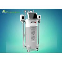 Wholesale Weight loss machine / cryolipolysis slimming machine with five handles for Spa and salon from china suppliers