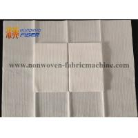 Wholesale Soft Touching Decorative Paper Linen Like Guest Towels 15 Inch X 15 Inch from china suppliers