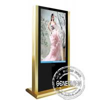 Wholesale 16.7M Color Kiosk Digital Signage with Memory Card Insert from china suppliers