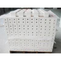 Wholesale Alumina bubble brick for shuttle klin low themal conductivity from china suppliers