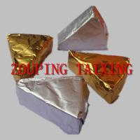Wholesale cheese aluminium foil 8011 soft from china suppliers