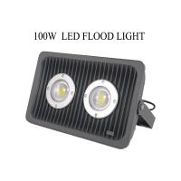 Wholesale Outdoor 100W Led Flood Light IP65 waterproof CE FCC ROHS Certificate from china suppliers