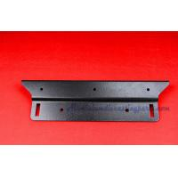 Wholesale Alloy Steel Sheet Metal Stamping Process For LED Housing Bracket from china suppliers