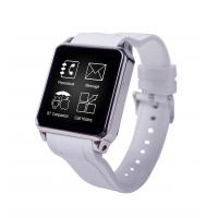 smart watch 3G and GPS for android with real time heart rate detector