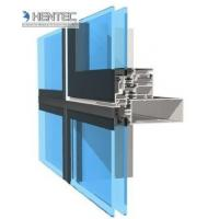 Wholesale Anodizing 6061  6060 6005 aluminium kitchen doors frames Cutting / Driling / Punching from china suppliers