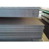 Wholesale A572GR50 / Equivelant Hot Rolled Steel Sheet For Automobile , Bridges from china suppliers