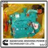 Buy cheap Original Cummings Diesel Engine For Generator Set , 24KW  4B3.9-G1 from wholesalers